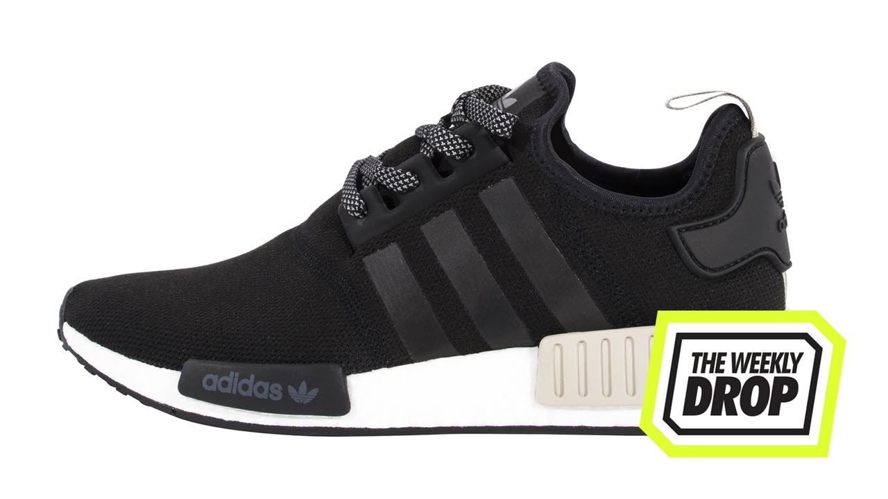 6dcf35c73189 adidas NMD Foot Locker exclusive Australian Sneaker Release Info  The  Weekly Drop - YouTube