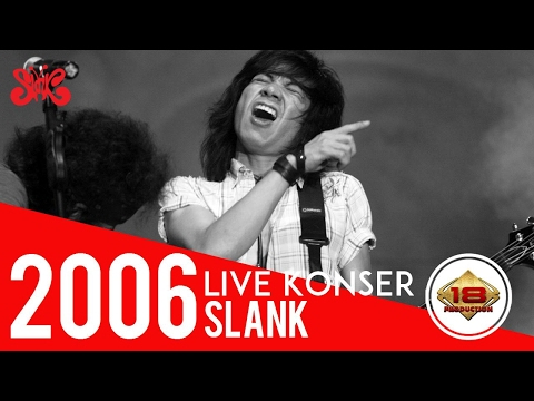 Slank - Makan Gak Makan Asal Kumpul  (Live Konser Ancol 27 Desember 2006)