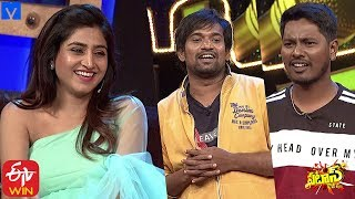 Pataas Stand up ka Boss Latest Promo - 20th January 2020 - Chalaki Chanti,Varshini - Mallelmalatv