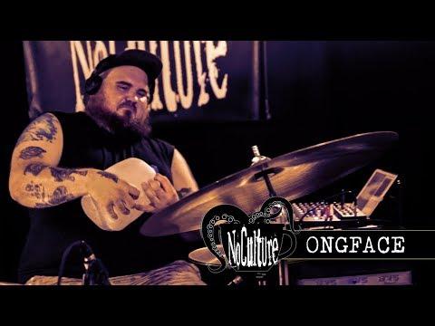 Ongface - AquaRate | Live @ No Culture