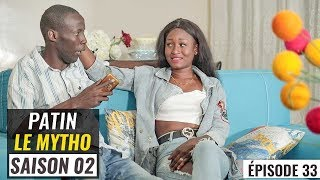 Sketch Patin le Mytho Saison 02 Épisode 33
