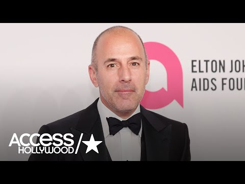 Matt Lauer & Sandra Bullock's Interview From 2009 Is Making Headlines Again | Access Hollywood