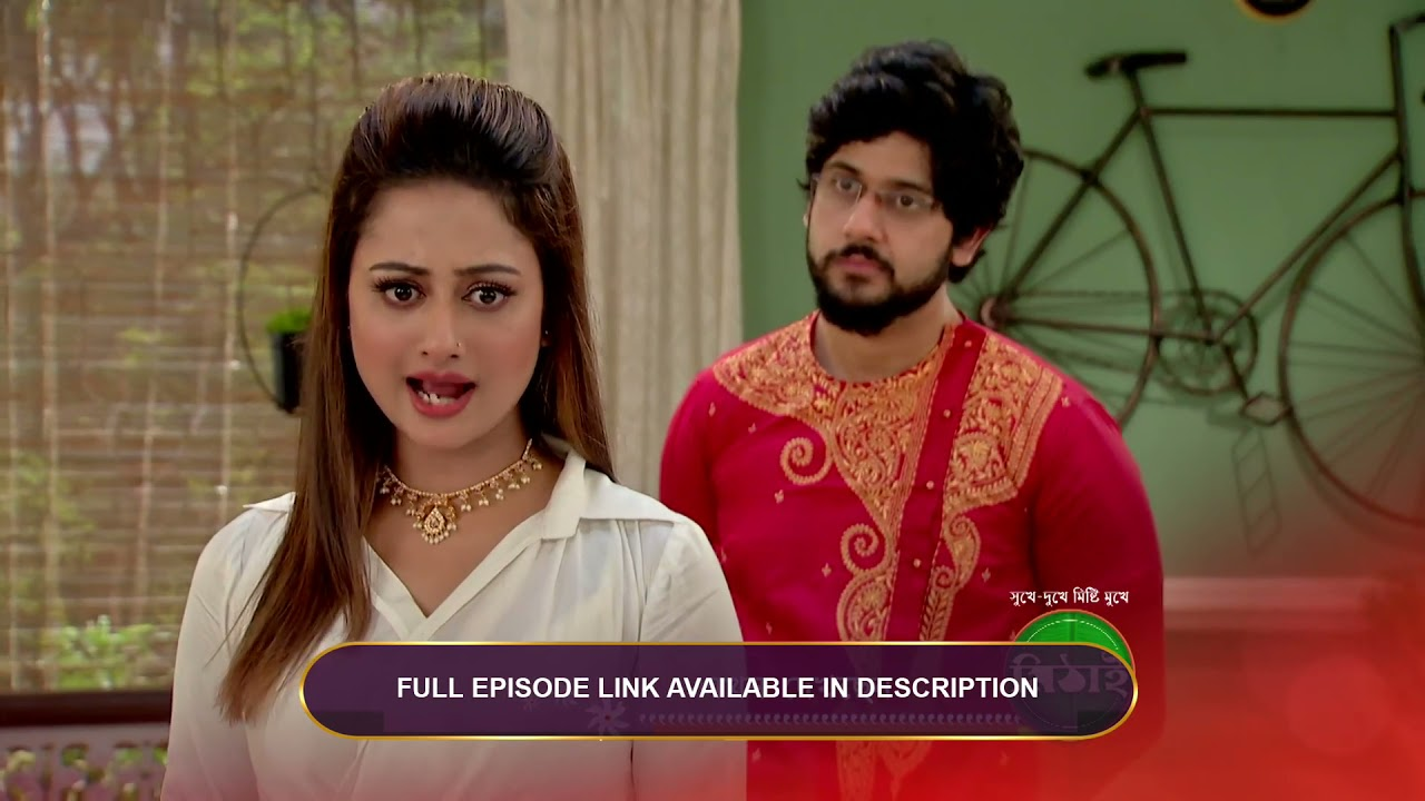 Ep - 284   Mithai   Zee Bangla Show   Watch Full Episode on Zee5-Link in Description