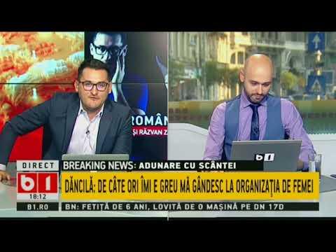 BUNA, ROMANIA! cu Radu Buzaianu si RAzvan Zamfir. PSD-ISTII ATACA DIASPORA CU INJURATURI