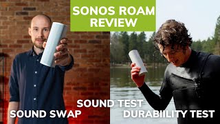 Sonos Roam In-Depth Test & Review: Everything You Need To Know
