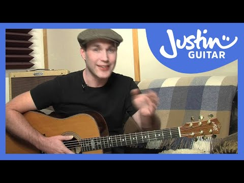 How To Sing And Play Guitar At The Same Time - 10 Step Method Guitar Lesson Singing Tutorial