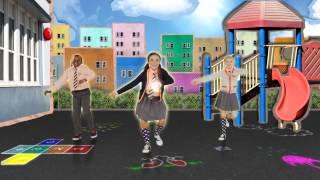 Just Dance Skip