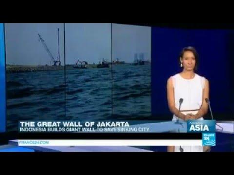 Why Jakarta need Reclamation?