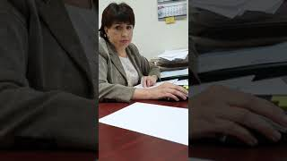 Нотариус Богатырева г. Саратов дважды нарушает закон Часть 1