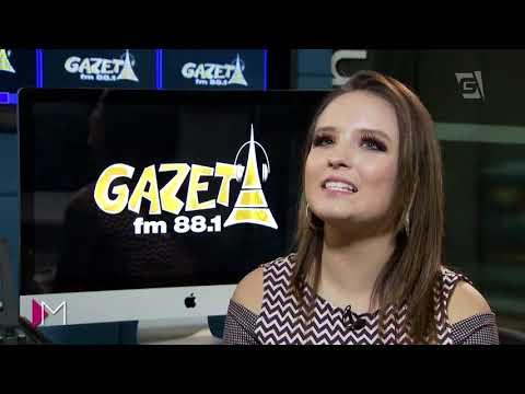 Entrevista com Larissa Manoela - Mulheres (01/05/18)
