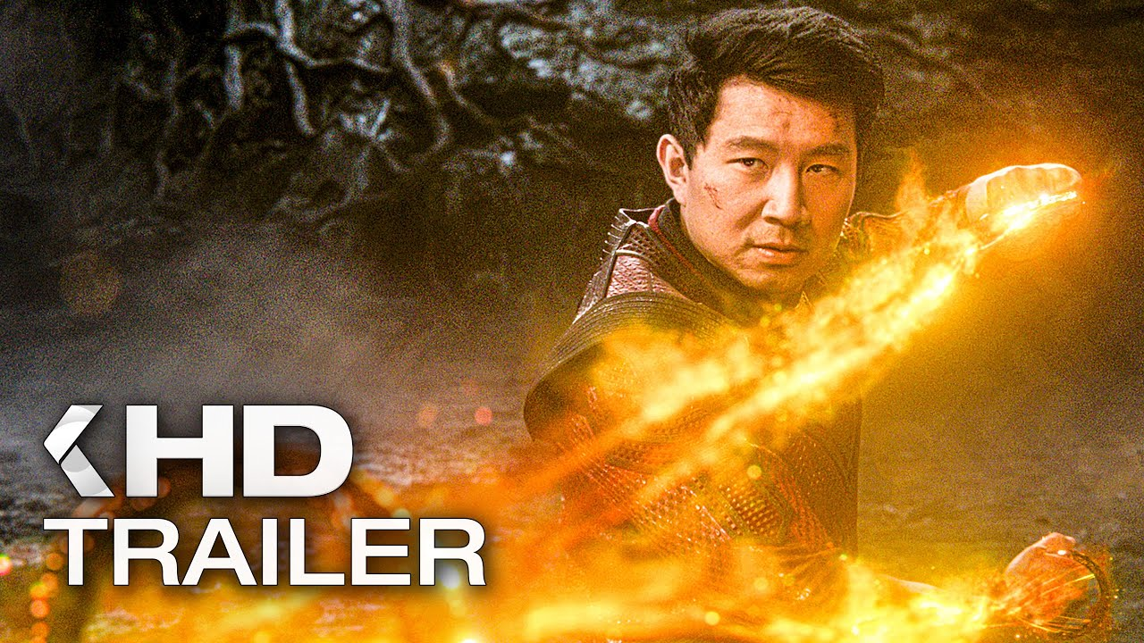 Download SHANG-CHI AND THE LEGEND OF THE TEN RINGS Trailer 2 German Deutsch (2021)