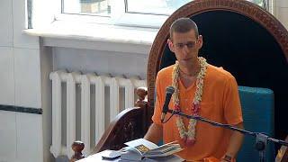 Live... New Navadwipa Temple Kiev ISKCON.