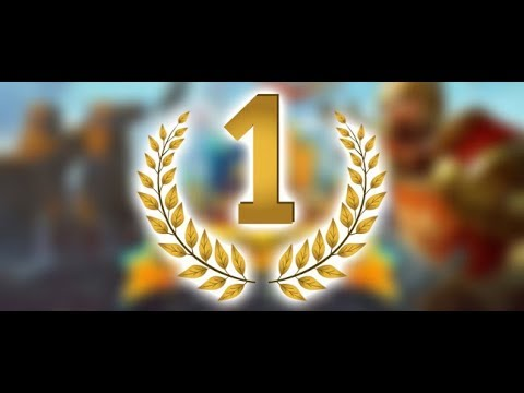 Age Of Empires®: Castle Siege | Reaching Global Top 1