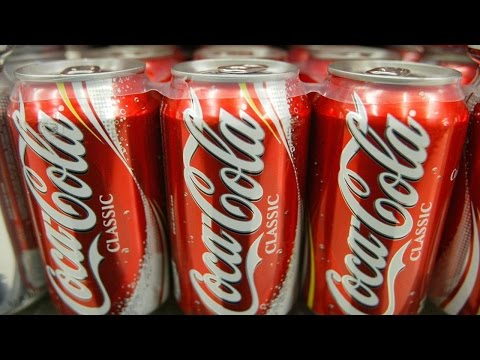 Coca-Cola meets goal of replenishing water
