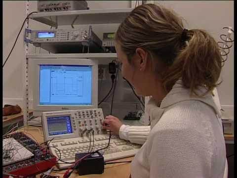 Teknologisk innovasjon og entreprenørskapsprogrammet ved Høgskolen i Østfold