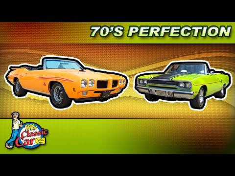 My Classic Car Season 16 Episode 8 - 70