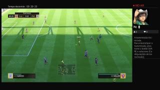Transmissão ao vivo do PS4-online. GAME flavio.FJU