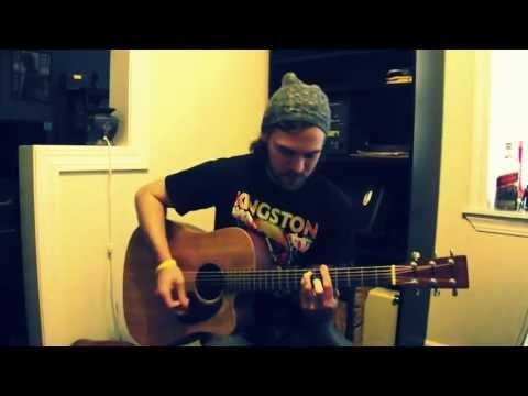 Van Morrison - Tupelo Honey - cover