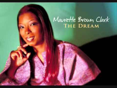 Maurette Brown Clark - I Have Decided To Follow Jesus
