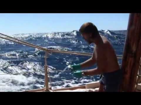 The Tangaroa Expedition (The Kon-Tiki Expedition) 2012 Documentary