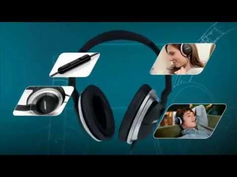 Casque Audio AE2i // ESPACE BOSE® Paris // Www.frequencepro.net