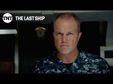 The Last Ship: Season 4 - Urge [PROMO] | TNT