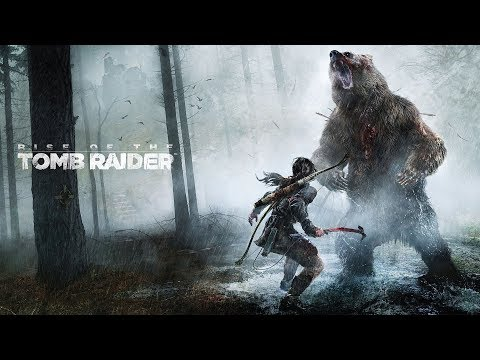 Renegade Game Time - Rise of the Tomb Raider - Archaeologist Avoids Violent Death 1,000s of Times