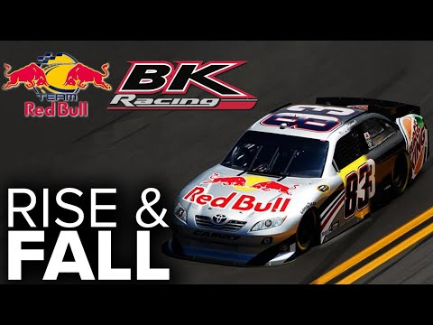 Team Red Bull & BK Racing - The Rise And Fall
