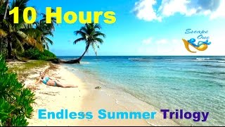 smooth jazz endless summer trilogy 10 hours jazz music session