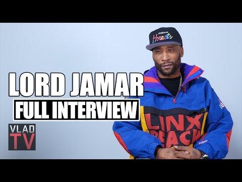 Lord Jamar (Full Interview)