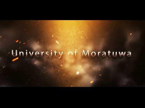 Official Batch Video - Rubix 2016 - TLM '12 Batch - University of Moratuwa