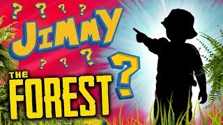 Did We Find Jimmy? | The Forest #21