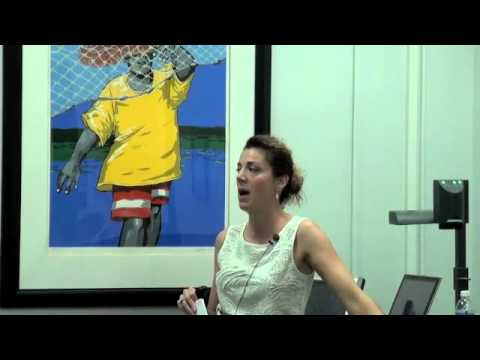 Tips for TAs - Heather Hawn 2011 Outstanding Teaching Assistant Award Winner
