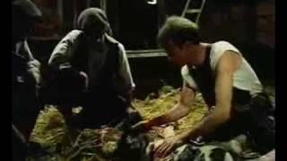 Opnames voor speelfilm 'Dr. Vlimmen' (1978)