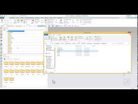 Siemens NX 10 0 - NX Machinery Library Installation Guide