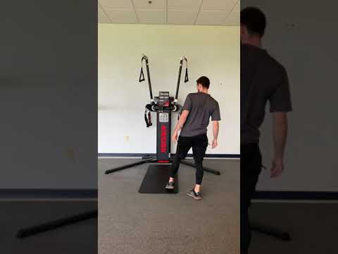 bent leg hamstring stretch  youtube