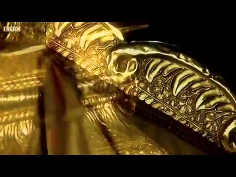 Lost Treasures of the Sikh Kingdom BBC Documentary 2014 Full Punjab