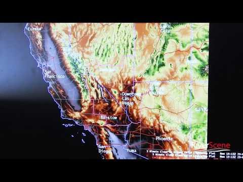 Las Vegas National Weather Service: Behind The Scenes of Lake Havasu Weather