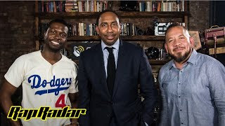 Rap Radar: Stephen A. Smith