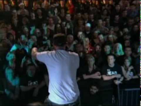 Limp Bizkit - Sanitarium Live at MTV Metallica Icon