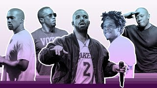 The richest rappers on earth analyzed by a finance professor Video