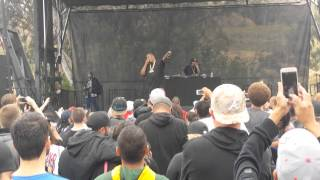 Biz Markie - Just A Friend live @ The Art Of Rap Festival