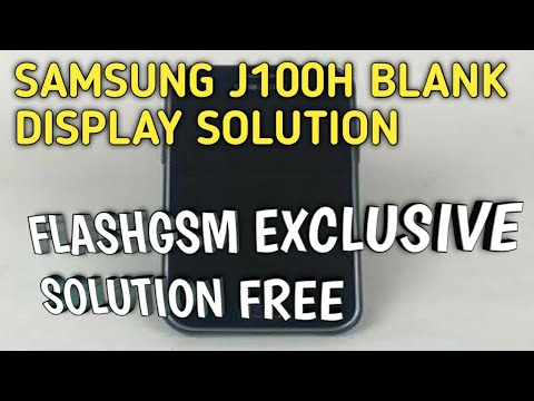 Samsung J1 (J1100H) Dead after Flash 100% fix firmware done