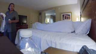 Housekeeping Dead Body Sheet Prank #20