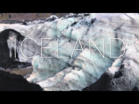 Iceland - iPhone 8 plus + DJI Osmo Mobile + DJI Mavic Pro
