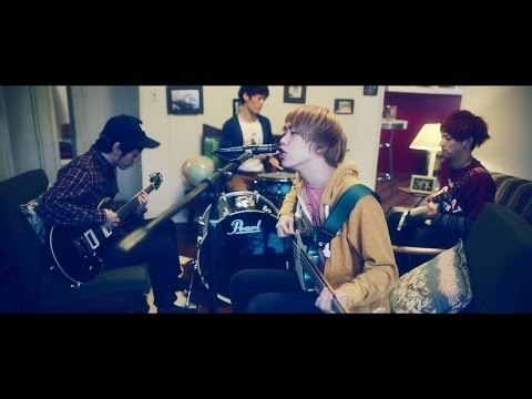 04 Limited Sazabys 『nem...』(Official Music Video)