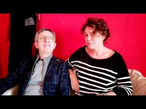ArtBonus: Gianfelice Imparato e Carolina Rosi a sostegno del Teatro Coccia