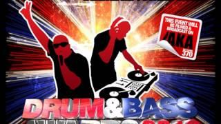 Live @ Drum and Bass awards [03-03-2012] - Hazard (Drum and bass awards 2012)