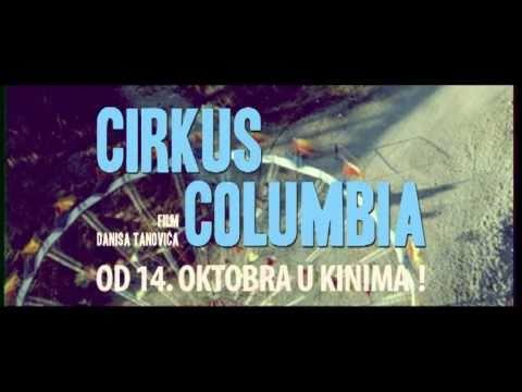 Cinema City - Cirkus Columbia