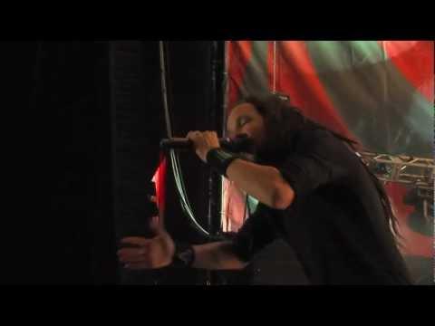 Korn Live - Blind @ Sziget 2012
